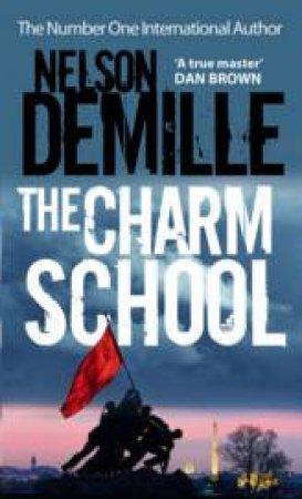Charm School by Nelson DeMille