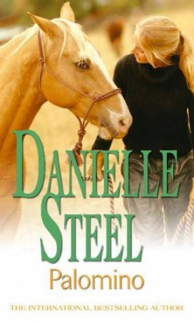 Palomino by Danielle Steel