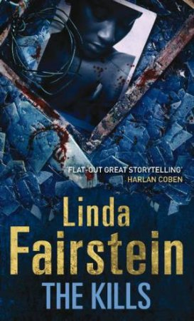 Kills by Linda Fairstein