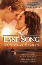 Last Song Film TieIn