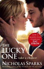 The Lucky One Film TieIn