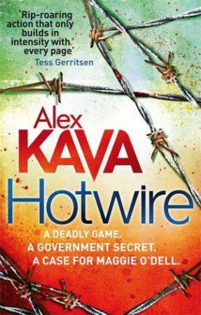 Hotwire by Alex Kava