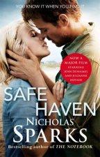 Safe Haven Film TieIn