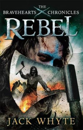 Guardians Trilogy 01 : Rebel