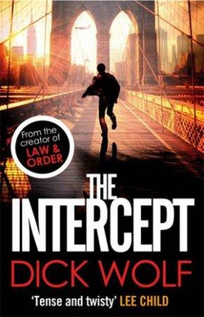 Jeremy Fisk 01 : The Intercept by Dick Wolf