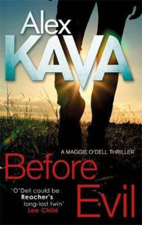 Before Evil by Alex Kava