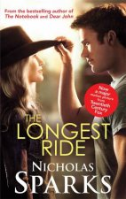 The Longest Ride Film TieIn