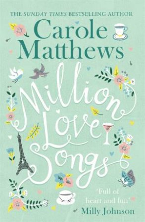 Million Love Songs by Carole Matthews