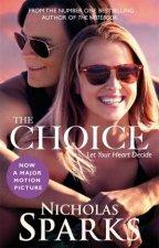 The Choice Film TieIn
