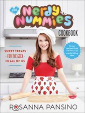 The Nerdy Nummies Cookbook