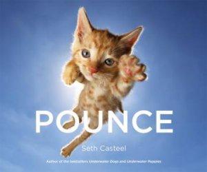Pounce! by Seth Casteel