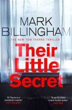 Their Little Secret
