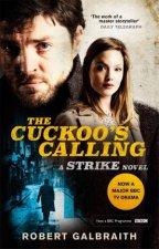 The Cuckoos Calling Film TieIn