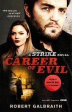 Career Of Evil TV TieIn