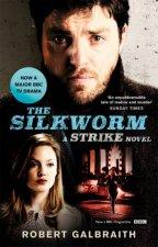 The Silkworm Film TieIn