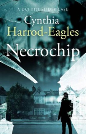 Necrochip by Cynthia Harrod-Eagles