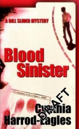 Bill Slider08: Blood Sinister