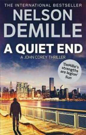 A Quiet End by Nelson DeMille