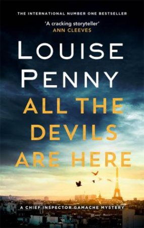 All the Devils Are Here by Louise Penny