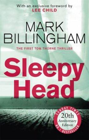 Sleepyhead by Mark Billingham
