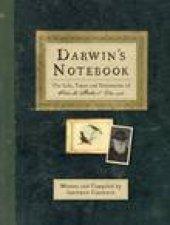 Darwins Notebook