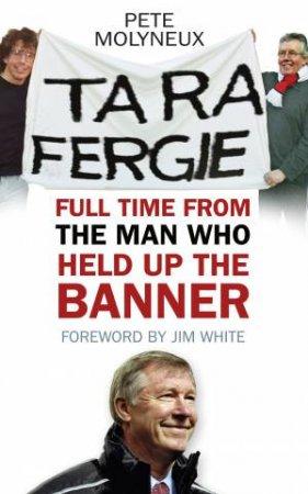 Ta Ra Fergie
