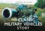 Classic Military Vehicles Story HC