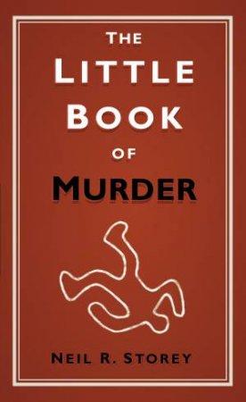 Little Book of Murder