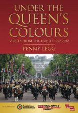 Under the Queens Colours