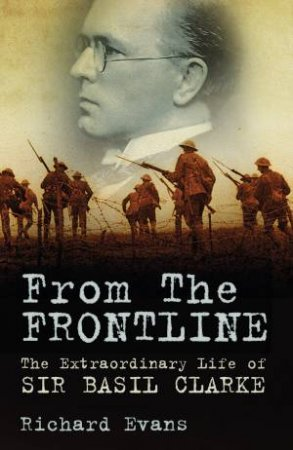 From the Frontline by Richard Evans
