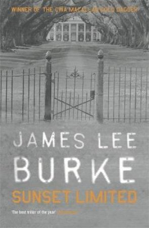 Dave Robicheaux: Sunset Limited - Cassette by James Lee Burke