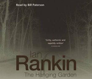The Hanging Garden - Cassette by Ian Rankin