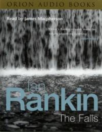 Black & Blue - Cassette by Ian Rankin