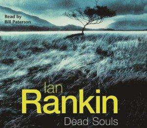 Dead Souls - Cassette by Ian Rankin