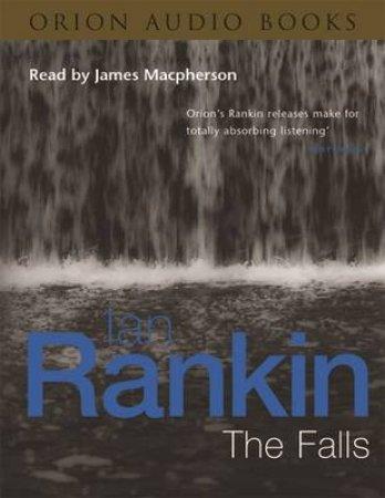 The Falls - Cassette by Ian Rankin
