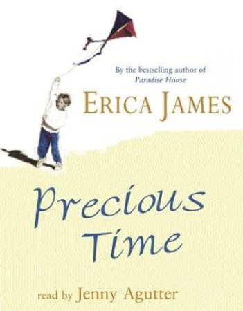Precious Time - Cassette by Erica James