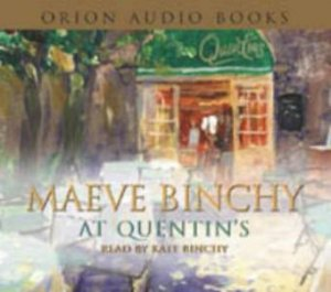 At Quentin's - CD by Maeve Binchy