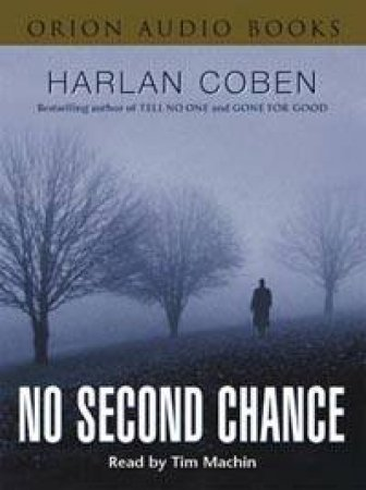 No Second Chance - Cassette by Harlan Coben