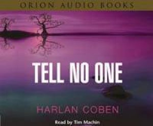 Tell No One - CD by Harlan Coben