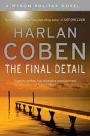The Final Detail - CD by Harlan Coben