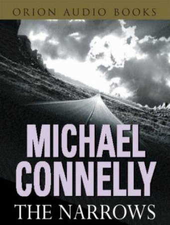 The Narrows - CD by Michael Connelly