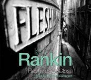 Fleshmarket Close - CD by Ian Rankin
