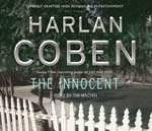 The Innocent - CD by Harlan Coben