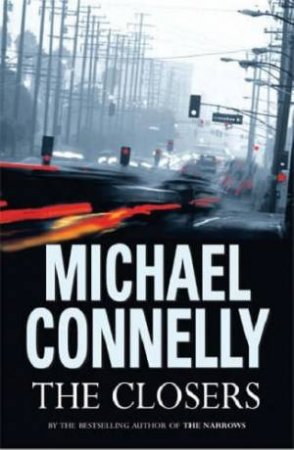 The Closers - Tape by Michael Connelly