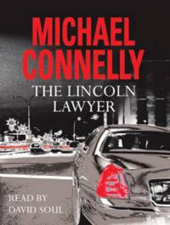 Lincoln Lawyer [Tape]