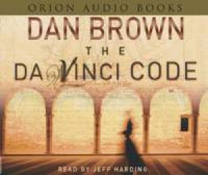 The Da Vinci Code - MP3 by Dan Brown