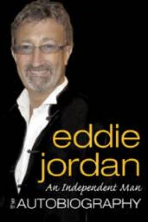An Independent Man by Eddie Jordan