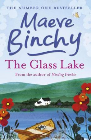 Glass Lake by Maeve Binchy
