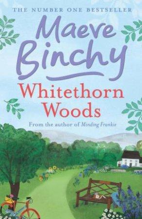 Whitethorn Woods