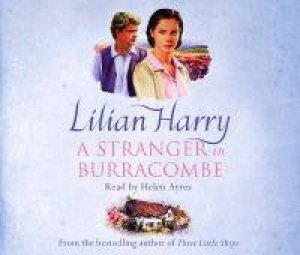 A Stranger In Burracombe CD by Lilian Harry